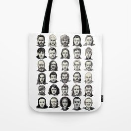 The Living Tote Bag