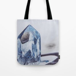 Crystal Point Palace of Tranquility Tote Bag