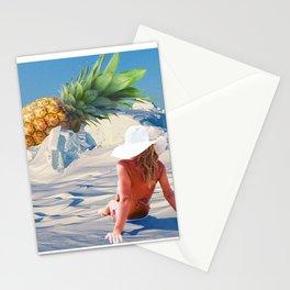 Normality Stationery Cards