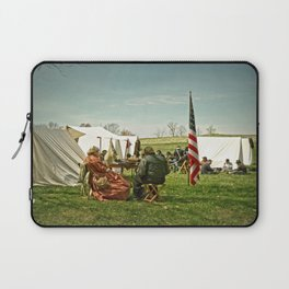 Lunch Time Laptop Sleeve