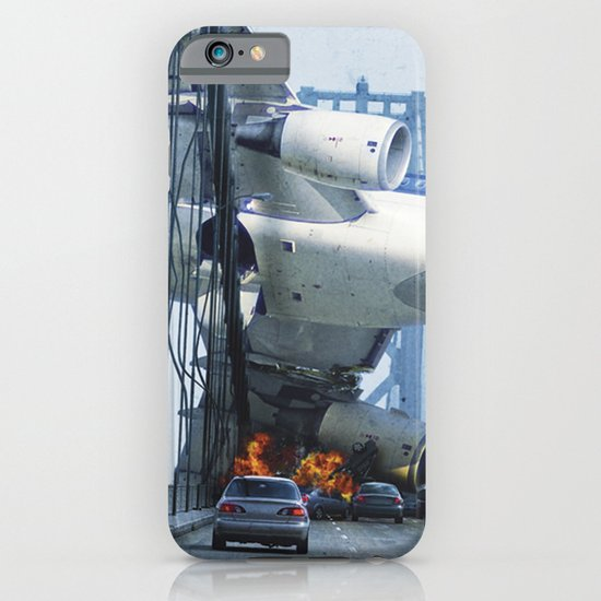 All is Lost iPhone & iPod Case