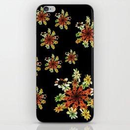 Blossom iPhone Skin