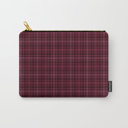 Beautiful plaid 3 Carry-All Pouch