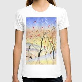 Winter Song T-shirt