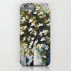 Marguerites iPhone 6s Slim Case