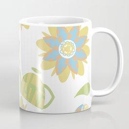 Tea pattern 3f Coffee Mug