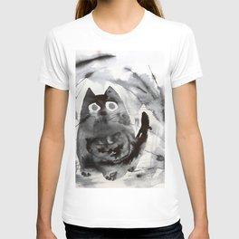 inkcat T-shirt