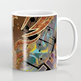 Rebirth of the Phoenix Coffee Mug