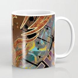 Rebirth of the Phoenix Coffee Mug