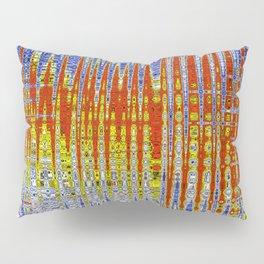 Colour in Tempo Pillow Sham