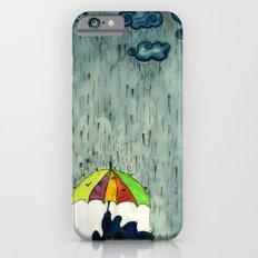 Oh! Raining Night iPhone 6s Slim Case