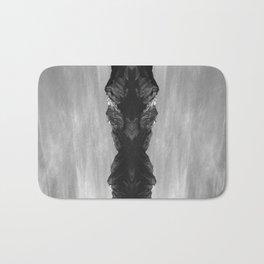 Rorschach Bath Mat