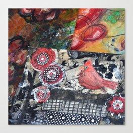 Trina Canvas Print