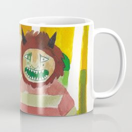 I'll Eat You Up Coffee Mug
