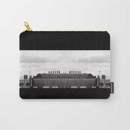 Architectural Horizon Carry-All Pouch