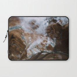Kerlingarfjöll Mountain Range In Iceland - Landscape Photography Laptop Sleeve
