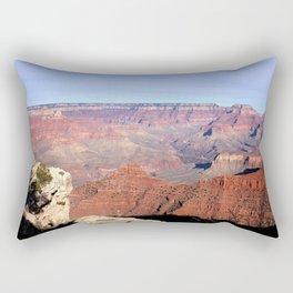 Grand Canyon #1 Rectangular Pillow