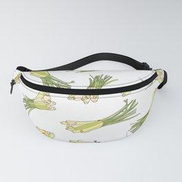 Lemongrass Fanny Pack
