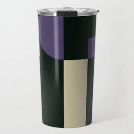 About Black 2 Travel Mug