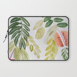 Peach Tree Laptop Sleeve