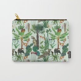 Dream jungle Carry-All Pouch