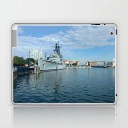 Buffalo Outer Harbor Laptop & iPad Skin