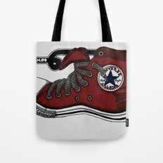 A Step In The Right Direction Tote Bag
