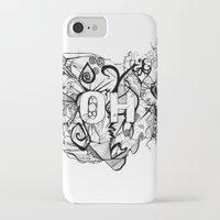 ohio iPhone & iPod Cases featuring Ohio. by Stefani Reeder