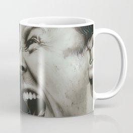 'James Wrath' Coffee Mug