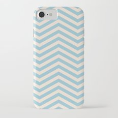Chevron Slim Case iPhone 7