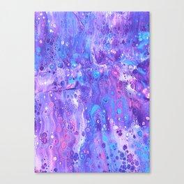 Artwork_075 - jessie.does.art Canvas Print