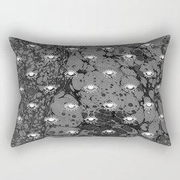 RUNNING UP THAT HILL Rectangular Pillow