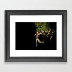 BOTANICO Framed Art Print