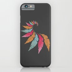 The Feathers iPhone 6s Slim Case