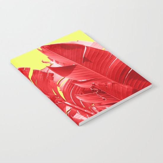 Light My Fire Notebook
