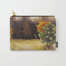 Autumn Carry-All Pouch
