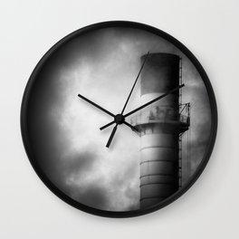 billow Wall Clock