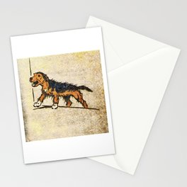 Dogs Large and Small, Ideal for Dog Lovers (55) Stationery Cards