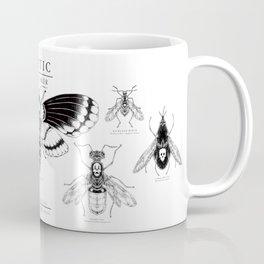 ANOIK Skeptic on Undertaker Coffee Mug
