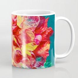 Pioneer Flower Coffee Mug