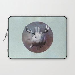 Evil Bunny Laptop Sleeve