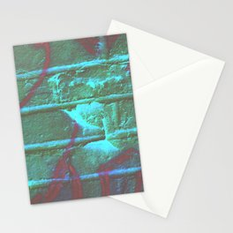 Nightvision Stationery Cards