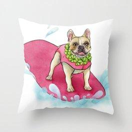 Cherie Throw Pillow
