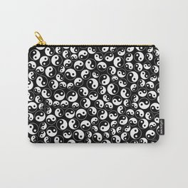 The Yin and the Yang Carry-All Pouch