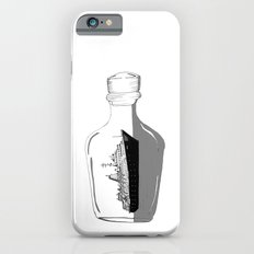 ship in a bottle iPhone 6s Slim Case