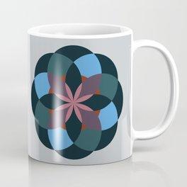 Douche Flower Coffee Mug