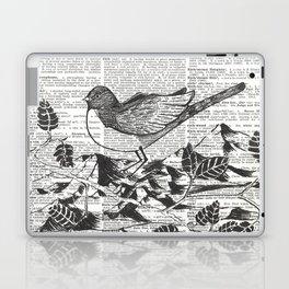 Noble Laptop & iPad Skin