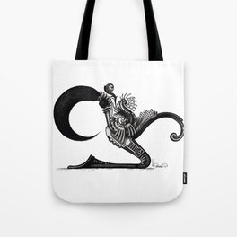 """Catherinian Chair"" Tote Bag"