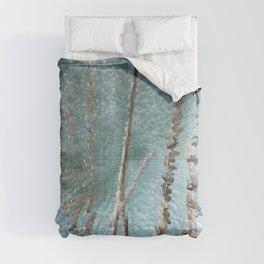 Explosive Comforters