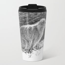 Dassie. Travel Mug